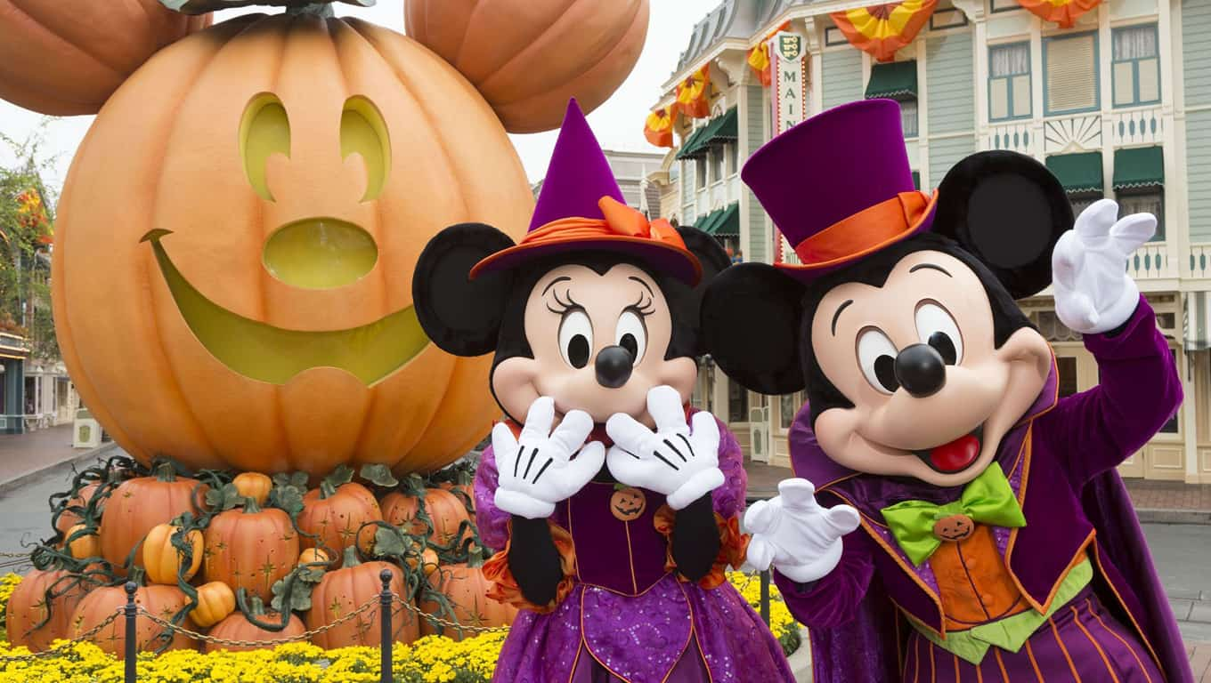 Disney's Seasonal Events